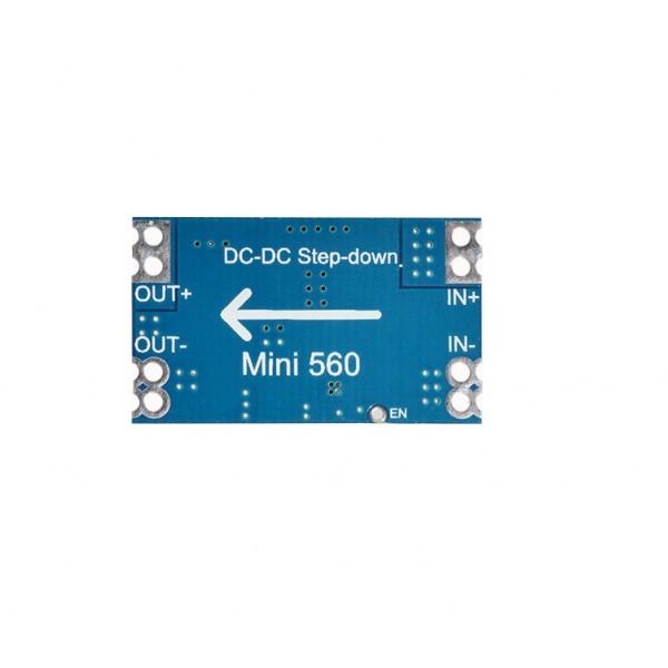 DC-DC Step-down Buck Converter 5A - 5V output