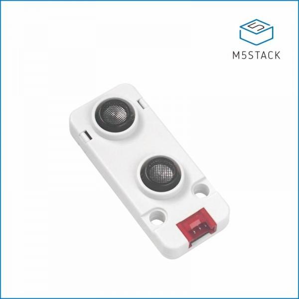 M5STACK Ultrasonic Unit