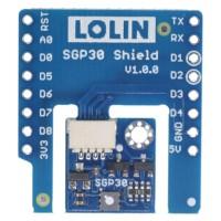 Wemos SGP30 TVOC en eCO2 Sensor Shield