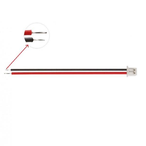 Molex PicoBlade Compatible Female Connector with Cable - 2p - 20cm