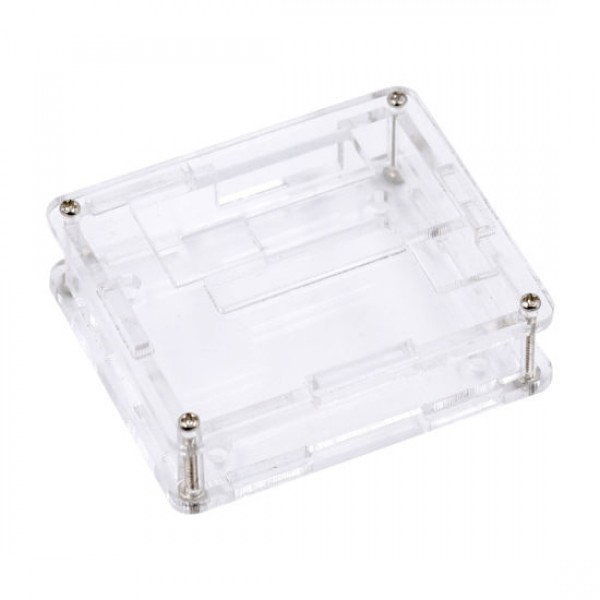 Enclosure for Digital Thermostat Module with Relay XH-W1209