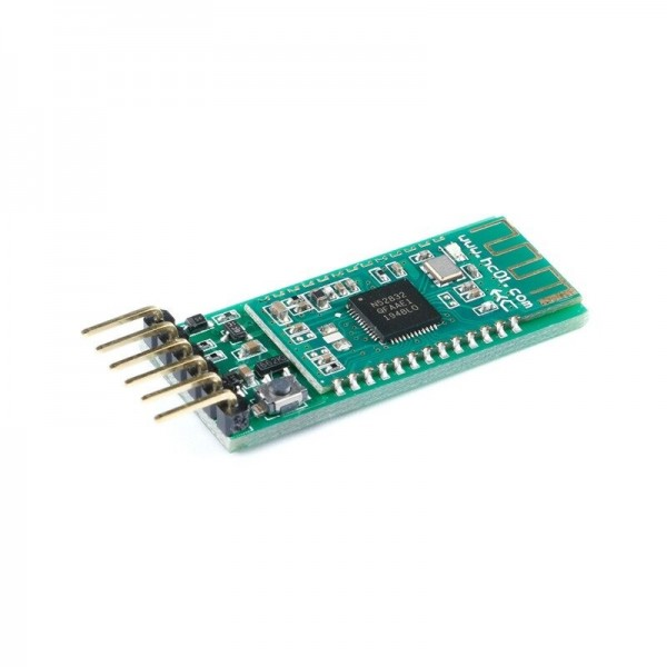 Bluetooth HC-42 module RF transceiver Master and Slave - Bluetooth 5.0 BLE