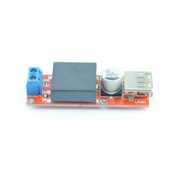 USB DC-DC Step-down Buck converter 3A