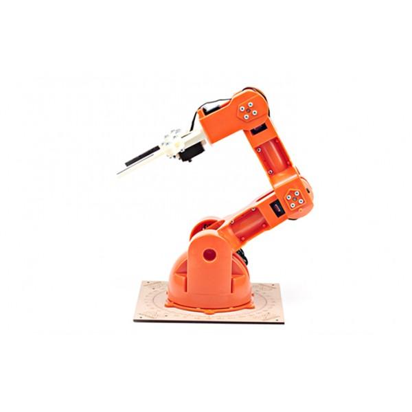 TinkerKit Braccio - Robotic Arm