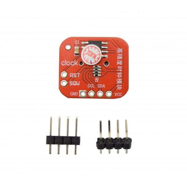 RTC DS3231M Module - I2C