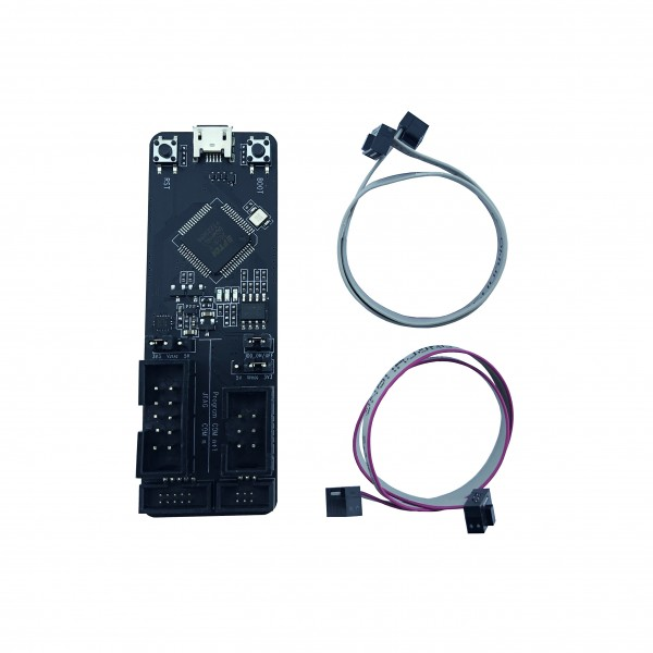 ESP-PROG - Programmer voor ESP32 en ESP8266