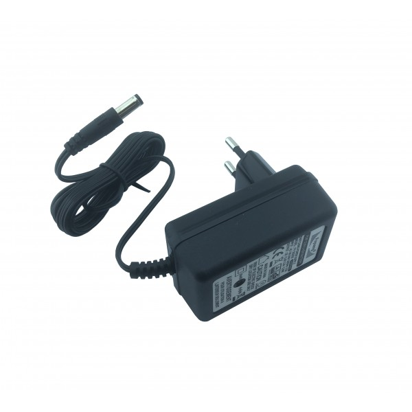 Li-ion Charger with DC Jack - 3S - 12.6V - 1A