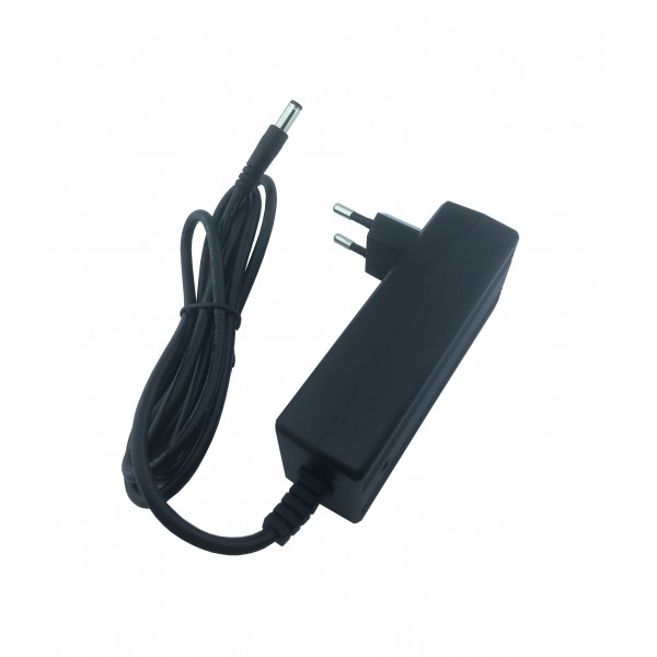 Li-ion Charger with DC Jack - 4S - 16.8V - 2A
