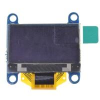 Wemos 0.96 inch OLED Display 128*64 pixels - I2C
