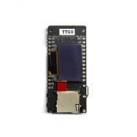 LilyGO TTGO T2 ESP32-WROOM - met 0.96 inch OLED Display