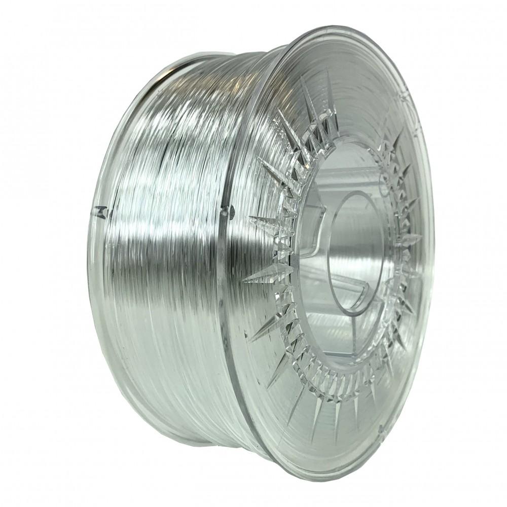 Devil Design PMMA Filament 1.75mm - 1kg - Transparant