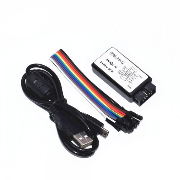 Logic Analyzer - 8 channel - USB