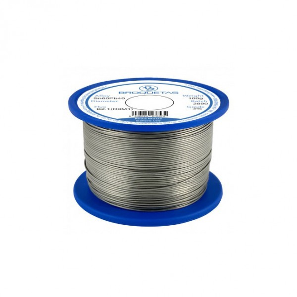 Premium Soldeertin 0.5mm - 100g