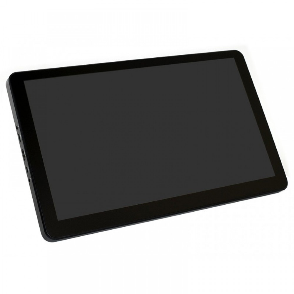 Waveshare 15.6 inch HDMI IPS-TFT-LCD (H) Display 1920*1080 pixels with Touchscreen and Case - Raspberry Pi Compatible