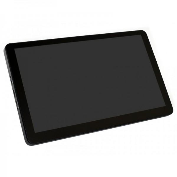 Waveshare 15.6 inch HDMI IPS-TFT-LCD (H) Display 1920*1080 pixels met Touchscreen en Behuizing - Raspberry Pi Compatible