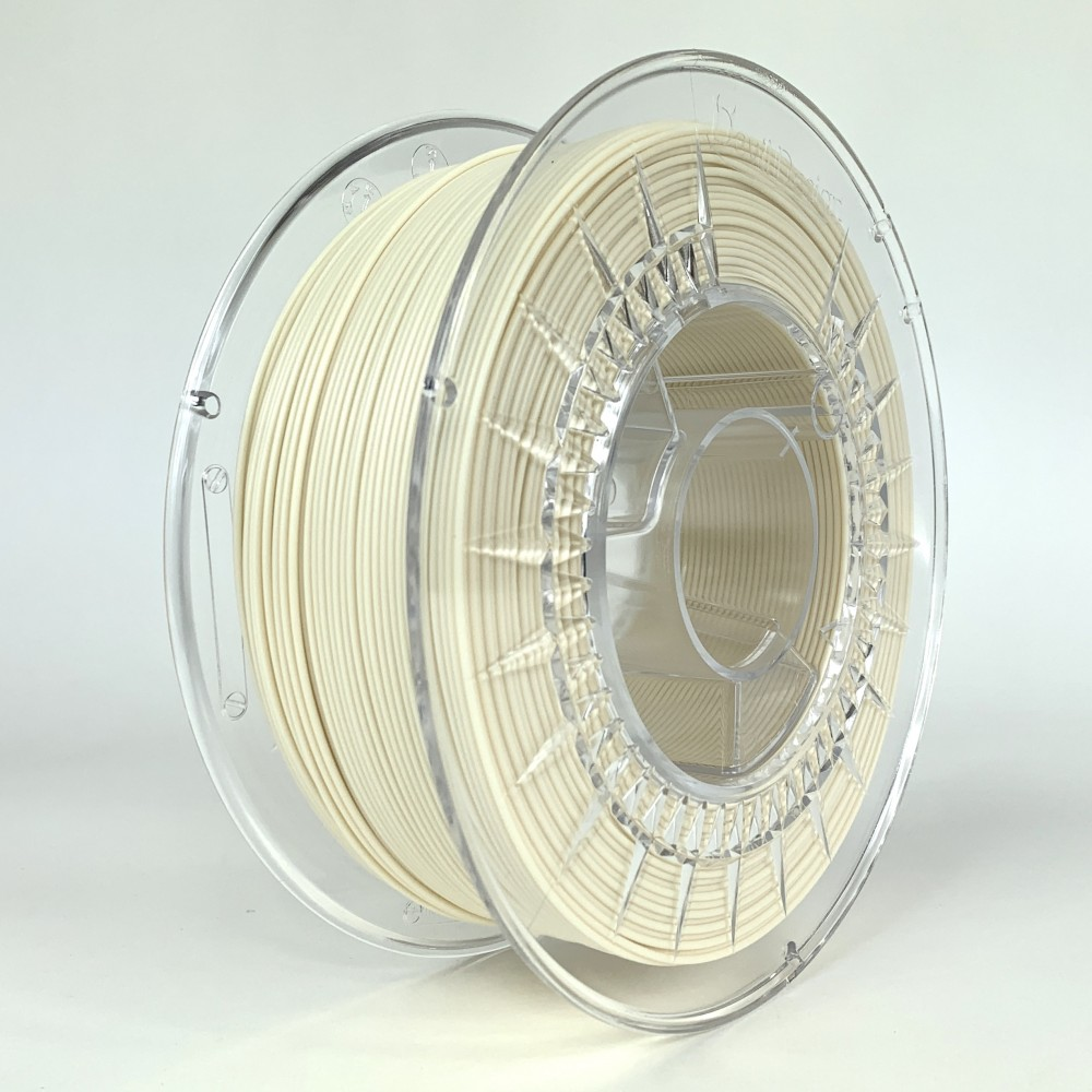 Devil Design PLA Filament 1.75mm - 1kg - Mat Naturel