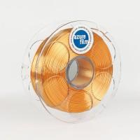 AzureFilm Silk Filament 1.75mm - 1kg - Vlam Oranje