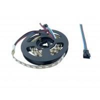 WS2813 Digital 5050 RGB LED Strip - 90 LEDs 1m
