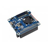 Waveshare Power over Ethernet HAT (B) - voor Raspberry Pi