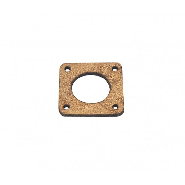 Kurk Schokdemper voor Stappenmotor - 42mm - NEMA17 - 3mm dik