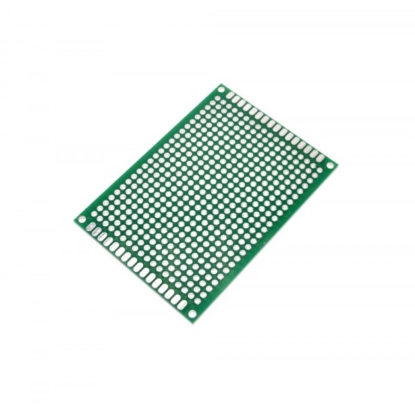 Experiment PCB 5cm*7cm - Double Sided