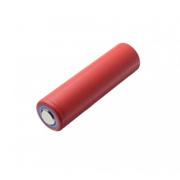 Sanyo 18650 Li-ion Battery - 3350mAh - 10A - NCR18650GA
