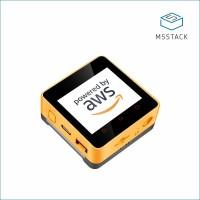 M5STACK M5Core2 AWS IoT ESP32 Development Kit