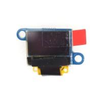 Wemos 0.49 inch OLED Display 64*32 pixels - I2C