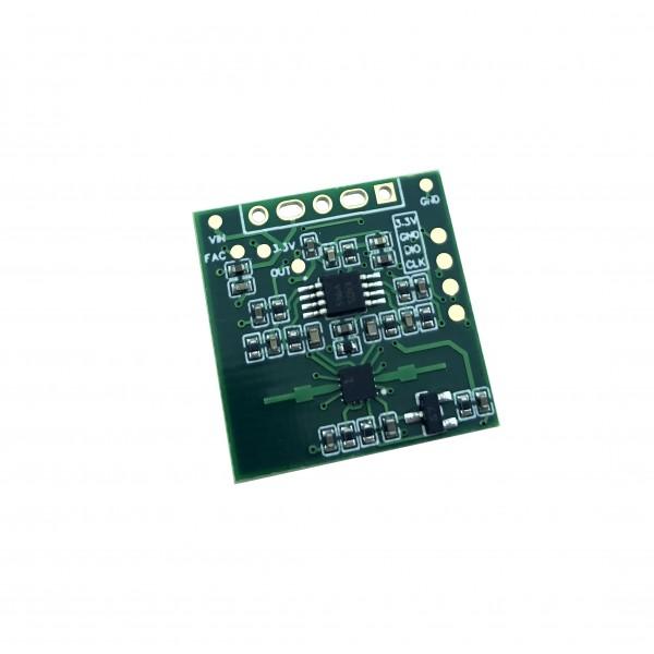 Seeed Studio Microgolf Radar Bewegingssensor - 24GHz - MW2401TR11