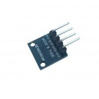 SGP30 TVOC en eCO2 Sensor Module