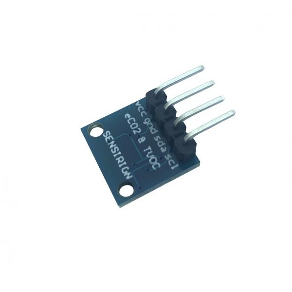 SGP30 TVOC and eCO2 Sensor Module