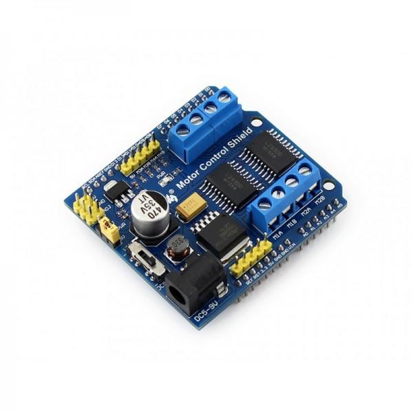 Waveshare Motor Control Shield