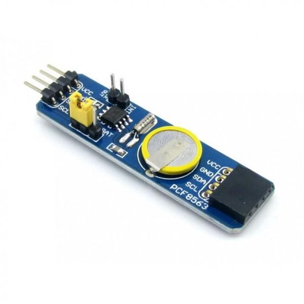 Waveshare PCF8563 RTC Board