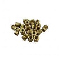 Threaded Insert M3 - 6.0mm - 20 pieces
