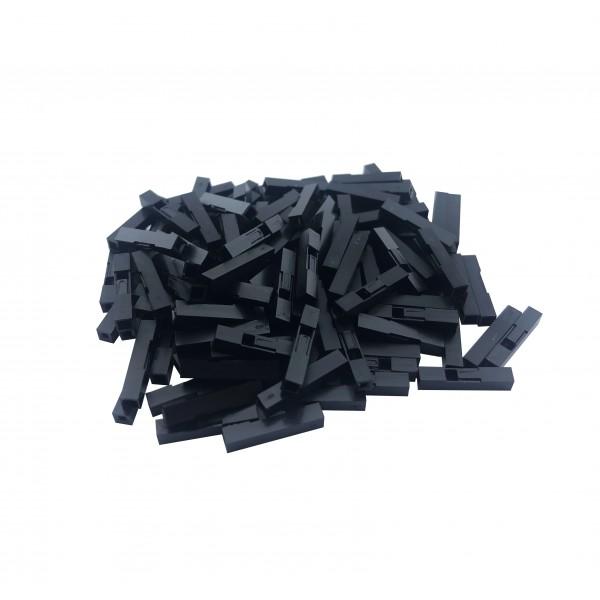 Dupont Plastic Behuizing - 1P - 2000 stuks