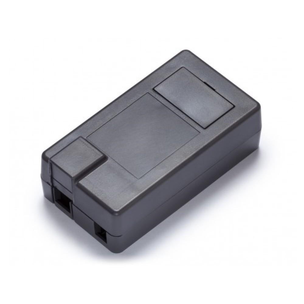 Behuizing voor Arduino - Zwart