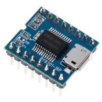 MP3 Audio Module - BY8301-16P - met 4MB Flash