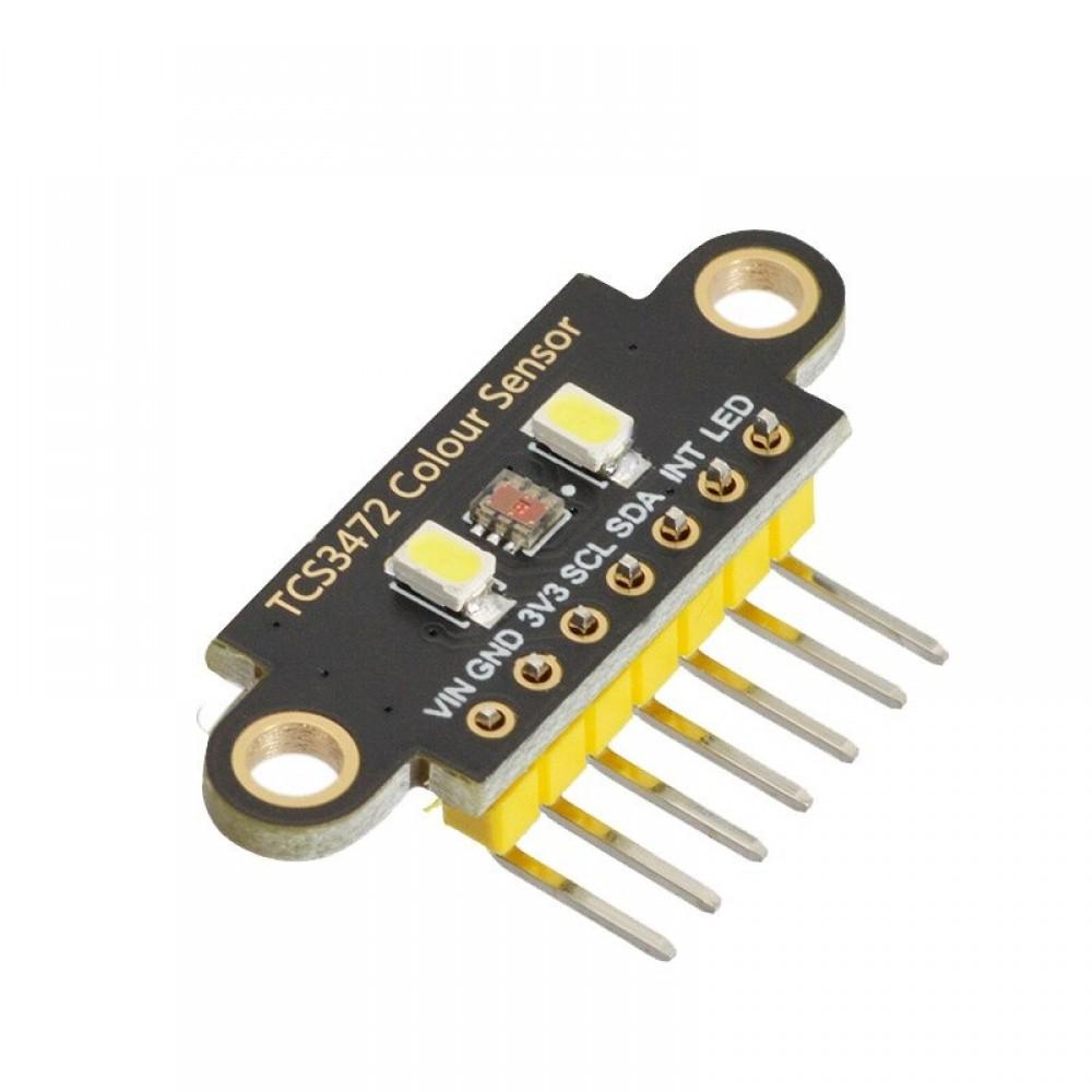 TCS34725 Kleurherkenning Sensor Module