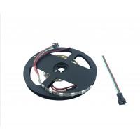 WS2812B Digital 5050 RGB LED Strip - 60 LEDs 1m - 5mm
