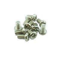 Bout M3 - 5mm draad