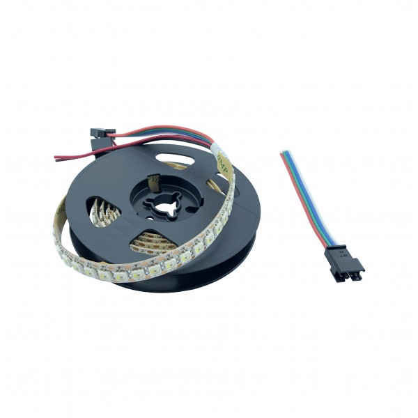 WS2813 Digitale 5050 RGBW LED Strip - 144 LEDs 1m