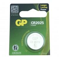 GP CR2025 3V Lithium Batterij