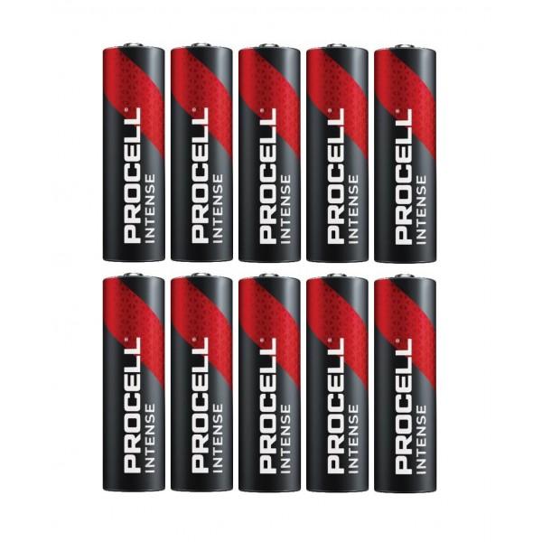 Duracell Procell Intense Power 10x AA Battery