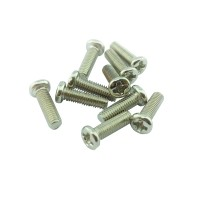 Bout M3 - 10mm draad