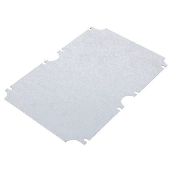 Kradex Mounting Plate for Z74 Enclosures - ZMB74