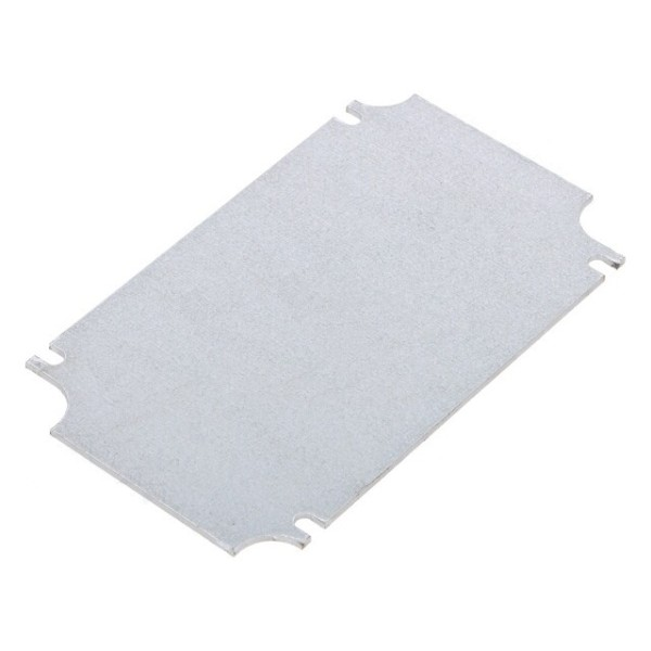 Kradex Mounting Plate for Z57 Enclosures - ZMB57