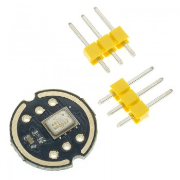 INMP441 MEMS Microphone - I2S