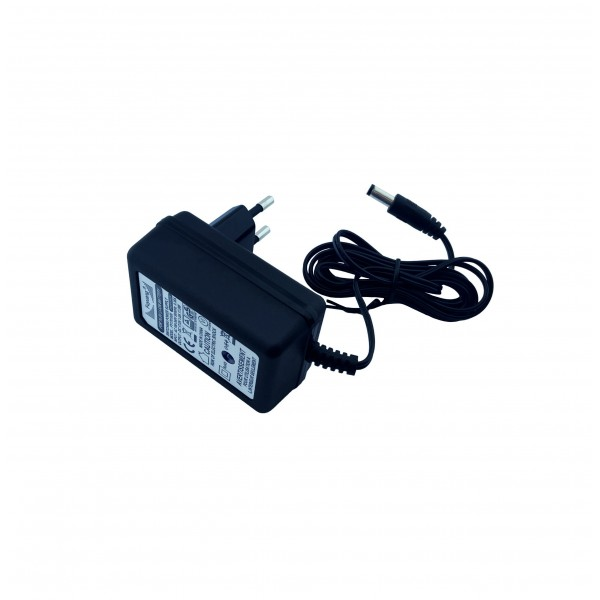 Li-ion Charger with DC Jack - 4S - 16.8V - 1A