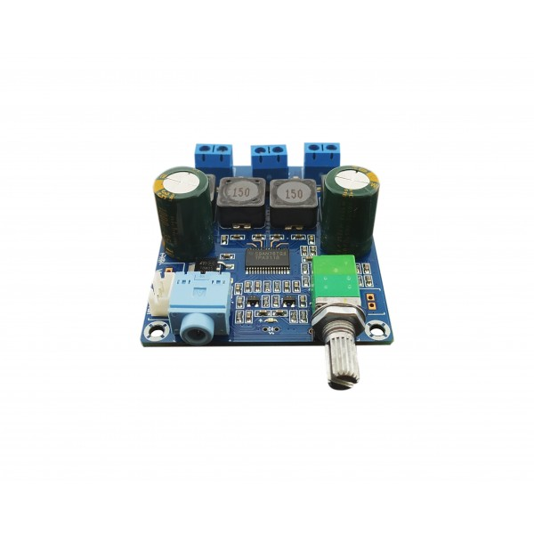 B-Stock - TPA3118 2x30W Audio Amplifier