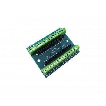Screw Terminal Shield - Nano compatible
